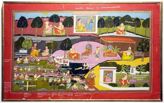 1280px-Sage_Sukdeva_narrating_the_story_of_Krishna_to_Raja_Parikshata,_National_Museum,_New_Delhi