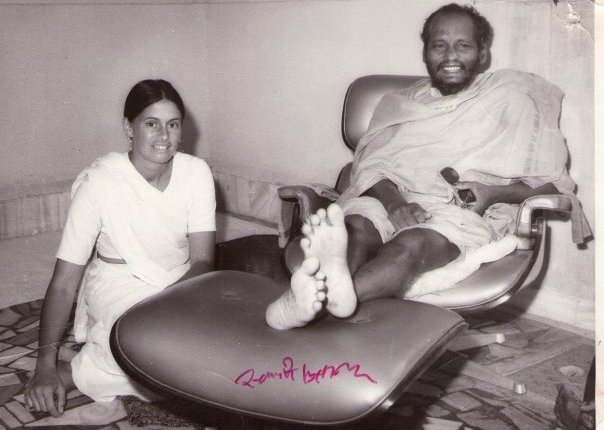 A Tribute to SwamiGirijananda