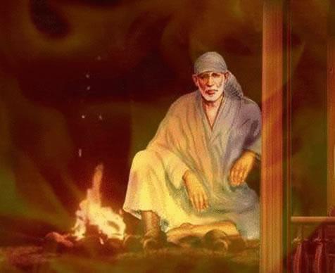Sai Baba ofShirdi