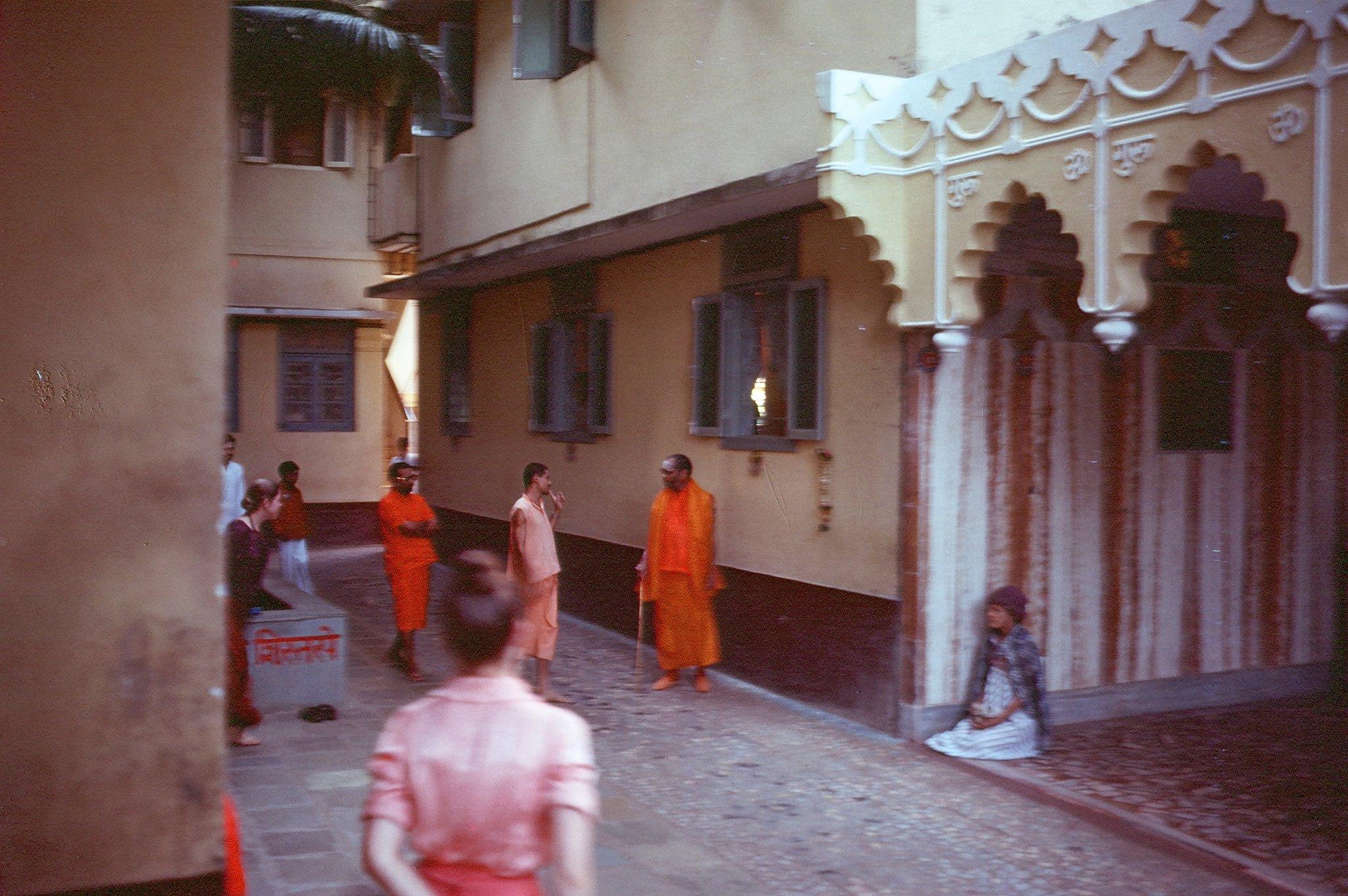 Ganeshpuri The Voice Of The Self
